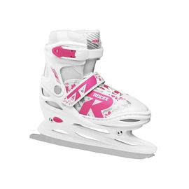 Roces Jokey Ice 2.0 Skating 450697 001 White/Pink 30-33