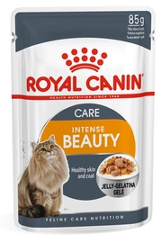 Royal Canin FHN Intense Beauty In Jelly 85g 12pcs
