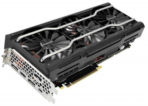 Gainward GeForce RTX 2080 Phantom GLH 8GB GDDR6 PCIE 426018336-4177