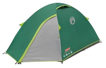 2-местная палатка Coleman Kobuk Valley 2 2000030278, зеленый
