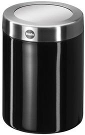 Hailo Food Container KitchenLine/1L/Black