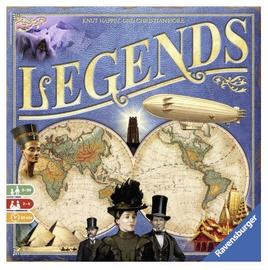 Lauamäng Ravensburger Game Legends 26671, EN