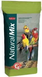 Padovan NaturalMix Parakeets 20kg