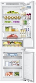 Integreeritav külmik Samsung BRB260176WW/EF
