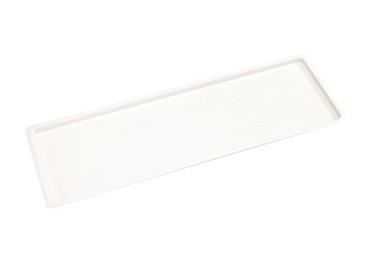 Rejs Tray 39.5x25.2x15cm White