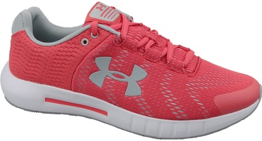 Under Armour Womens Micro G Pursuit BP 3021969-600 Red 36.5
