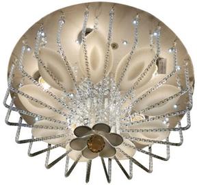 Verners Hloya Ceiling Lamp 5 x 40W LED E14 White
