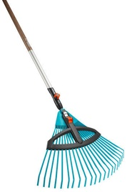 Грабли Gardena Plastic Adjustable Rake