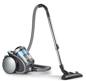 Swan Eureka MultiForce Pet SC15816N Vacuum Cleaner Light Blue