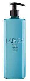 Kallos Lab 35 Invigoration Mint Shampoo 500ml