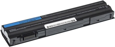 Green Cell Battery Dell Latitude E5420 E5520 E6420 E6520 E6540 4400mAh