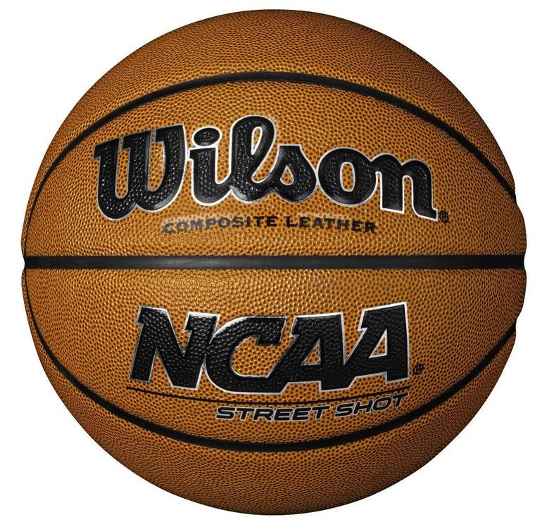 Wilson NCAA Street Shot Size 5