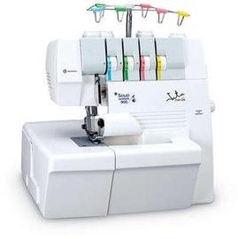 Jata OL900 Sewing machine
