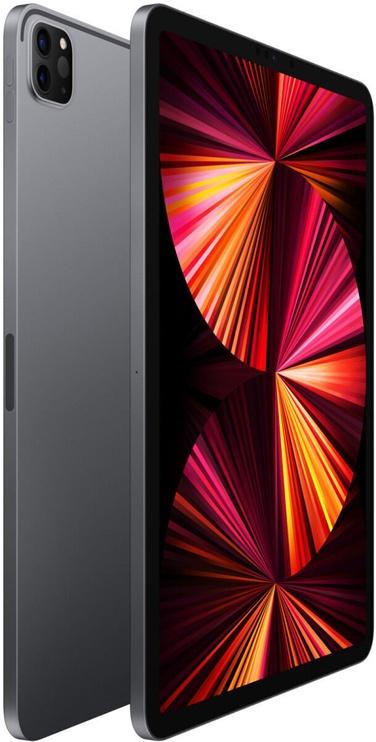 Планшет Apple iPad Pro 11 Wi-Fi (2021), серый, 11″, 16GB/1TB