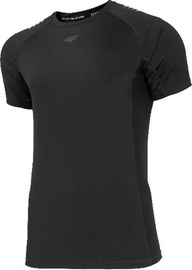 4F Men's Functional T-shirt H4L20-TSMF018-20S L