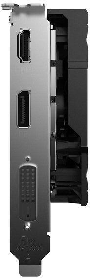 Zotac GeForce GTX1050 Ti OC 4GB GDDR5 PCIE ZT-P10510B-10L