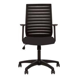 Офисный стул Synchro Light Xeon Black