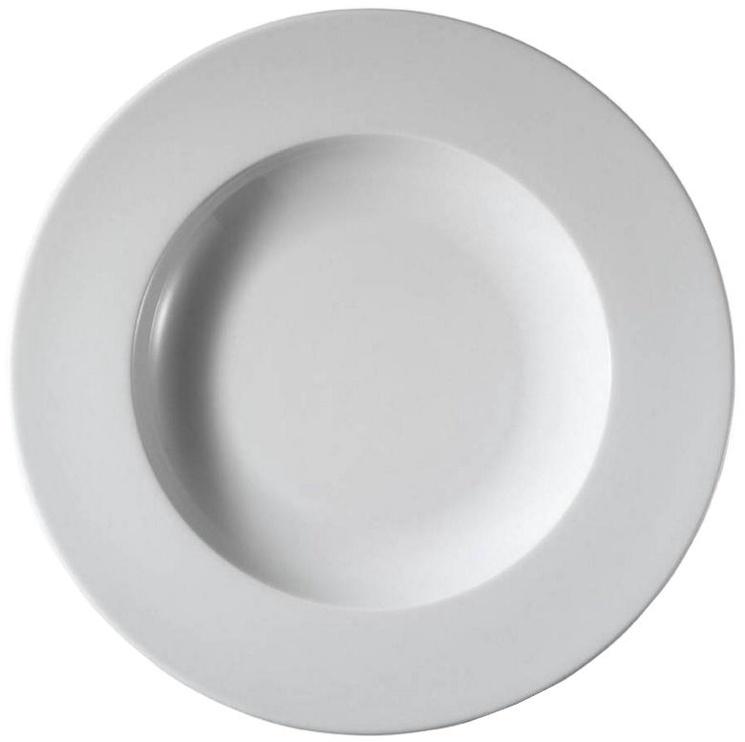 Kutahya Porselen Pera Deep Plate 23cm