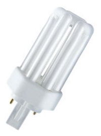 Osram Dulux T Lamp 26W GX24d-3