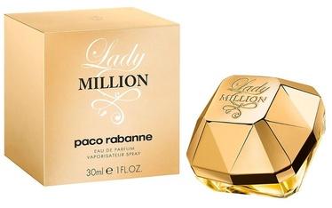 Parfüümid Paco Rabanne Lady Million 30ml EDP