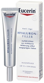 Eucerin Hyaluron-Filler Eye Cream SPF15 15ml