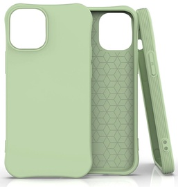 Fusion Solaster Back Case For Apple iPhone 12 Mini Green