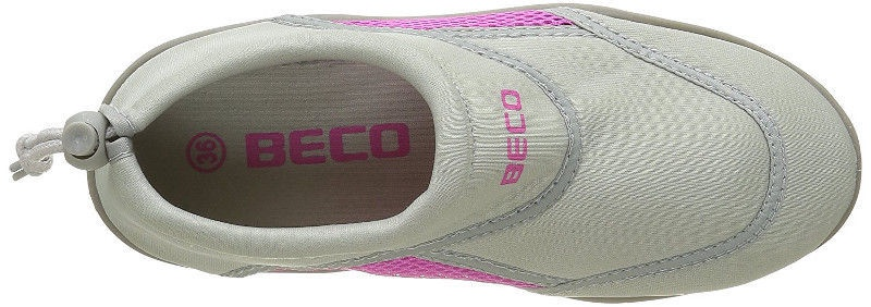 Beco Surfing & Swimming Shoes 9217114 Grey/Pink 40