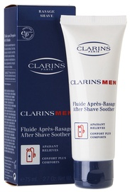 Habemeajamisjärgne vedelik Clarins Men After Shave Soother, 75 ml