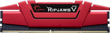 G.SKILL RipJawsV Red 8GB 2800MHz CL17 DDR4 F4-2800C17S-8GVR