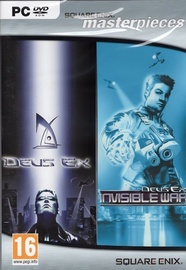 Deus Ex And Deus Ex: Invisible War Pack PC