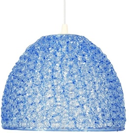 Candellux Canaria Hanging Ceiling Lamp 60W E27 Blue