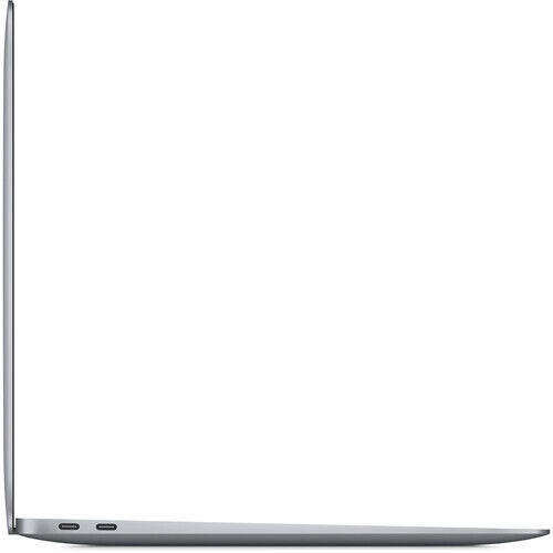 "Apple MacBook Air 13.3"" Retina / M1 / 8GB RAM / 512GB SSD / SWE / Space Gray"