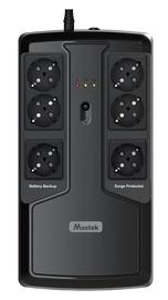 Mustek Powermust 600 Offline 600VA
