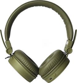 Kõrvaklapid Fresh 'n Rebel Caps Wireless Army, juhtmevabad
