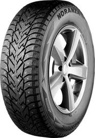 Talverehv Bridgestone Noranza SUV001, 225/65 R17 106 T XL, naastrehv
