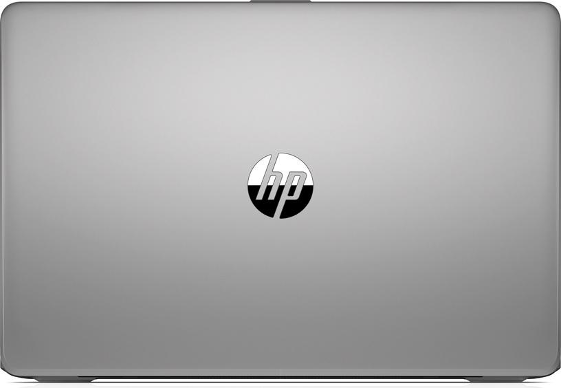 HP 250 G6 Silver 1WY65EA