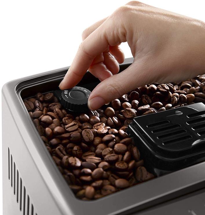 Kohvimasin De'Longhi Dinamica Plus ECAM370.95.T