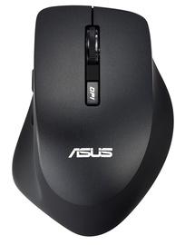 Arvutihiir Asus WT425 Black, juhtmevaba, optiline