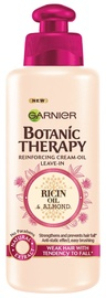 Garnier Botanic Therapy Ricin Oil & Almond Reinforcing Cream Oil 200ml