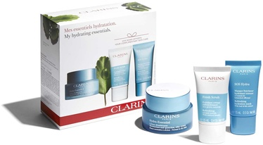 Komplekt Clarins Hydra-Essentiel, 80 ml