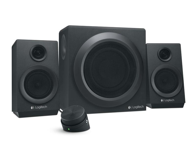 Logitech Z333 Multimedia Speakers