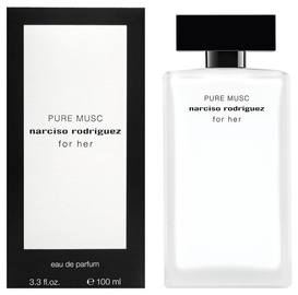 Narciso Rodriguez For Her Pure Musc 100ml EDP
