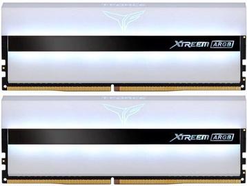 Operatiivmälu (RAM) Team Group T-Force Xtreem ARGB TF13D432G3200HC16CDC01 DDR4 32 GB CL16 3200 MHz