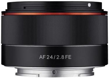 Samyang AF 24mm f/2.8 Sony