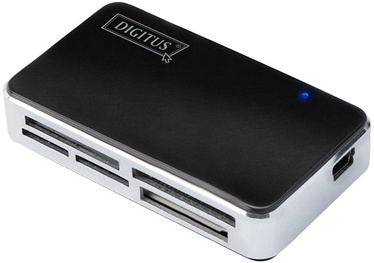 Digitus DA-70322-1 USB 2.0 Card Reader