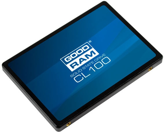 "Goodram CL100 240GB SATAIII 2.5"" SSDPR-CL100-240"