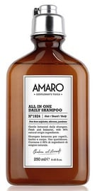 Farmavita Amaro All In One Daily Shampoo 250ml