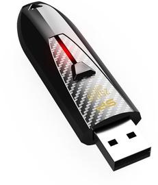 USB mälupulk Silicon Power Blaze B25 Black, USB 3.1, 16 GB