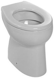 WC-pott Jika Baby White, 295x385 mm