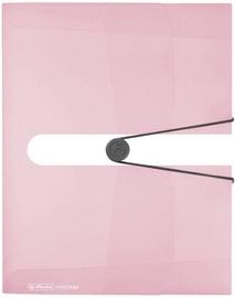 Herlitz File Box 11408986 Rose